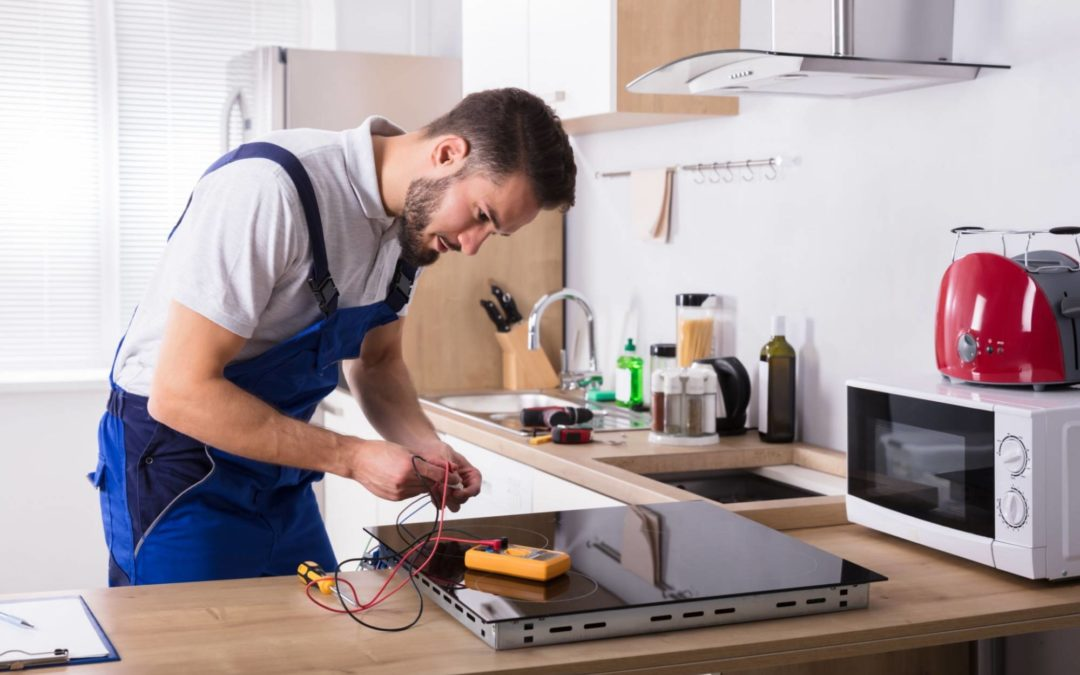 10 Tips for DIY Appliance Maintenance