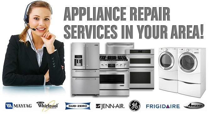 best local appliance repair service near you