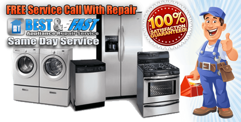 best place to get freezer repair in baltimore PA