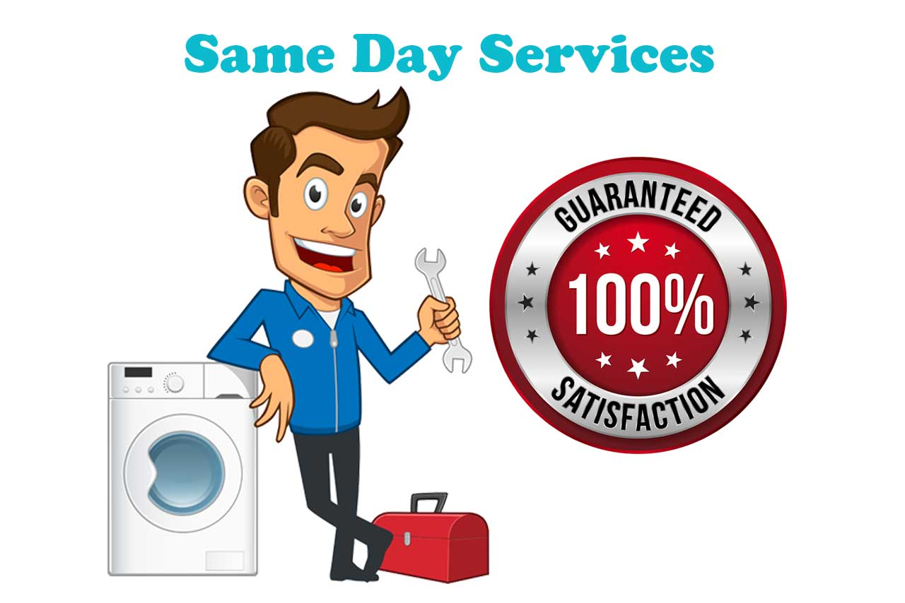 The Baltimore Appliance Repair Shop (410) 237-8069