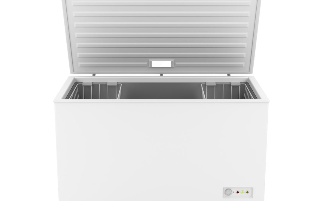 Is a Chest Freezer Worth Buying?