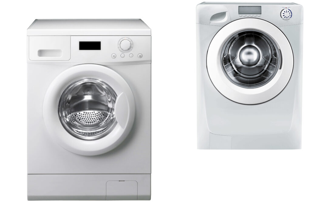 Tips on Fixing a Rocking Washing Machine