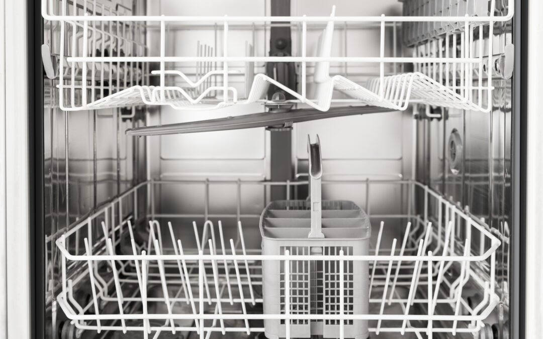 Top 6 Signs That Signify A Malfunctioning Dishwasher